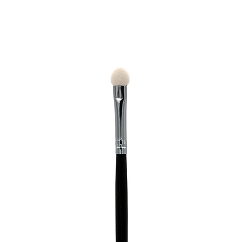 BK24 Flocked Sponge Brush
