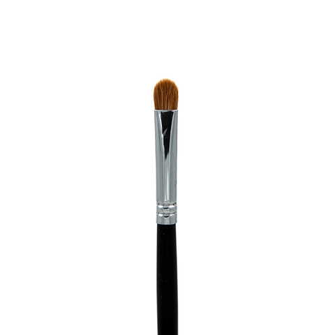 C202 Red Sable Oval Brush