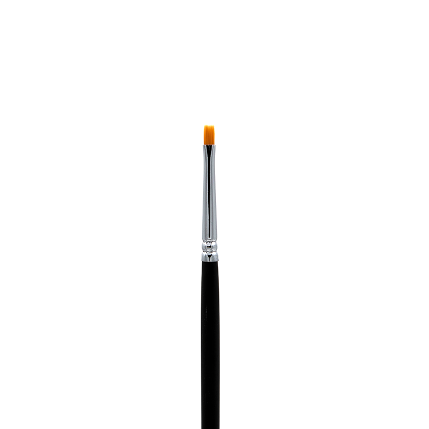 C150-0 Square Camouflage Brush - Crownbrush