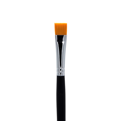 "C150-1/2"" Square Camouflage Brush Crownbrush"