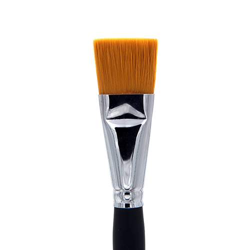 "C150-1"" Square Camouflage Brush - Crownbrush"
