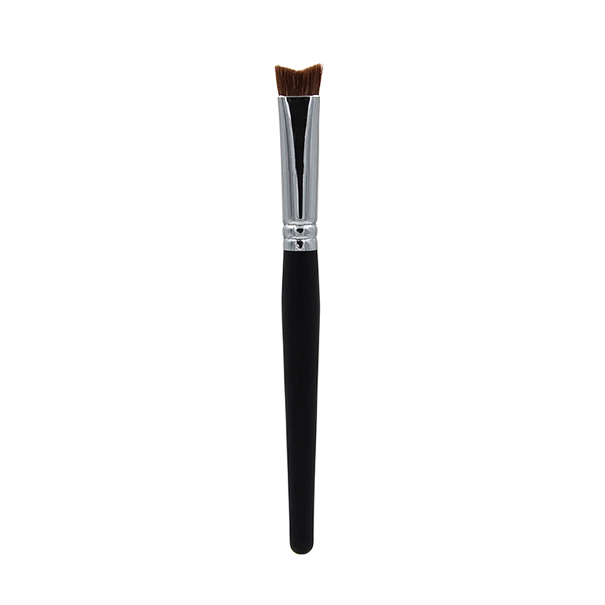 C154 Crescent Fluff Brush Crownbrush