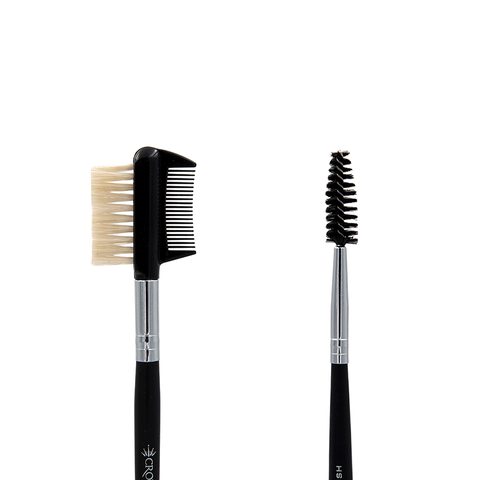 SS025 Syntho Brow Duo Brush