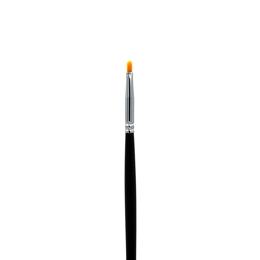 C170-0 Oval Taklon Brush - Crownbrush