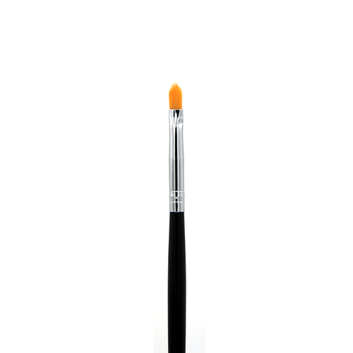 C170-2 Oval Taklon Lip Brush - Crownbrush