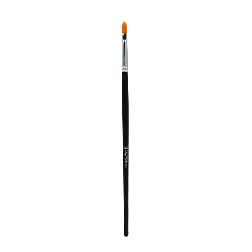 C170-4 Oval Taklon Brush Crownbrush
