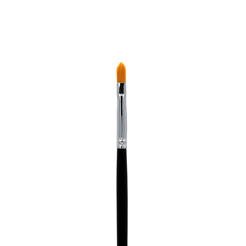 C170-4 Oval Taklon Brush - Crownbrush
