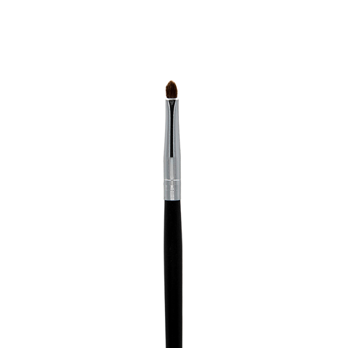 C212 Detail Mini Chisel Brush - Crownbrush