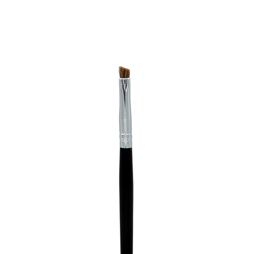 C215 Angle Brow Brush - Crownbrush