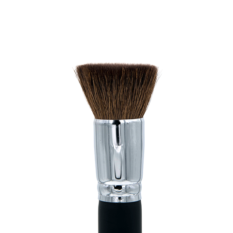 SS023 Syntho Deluxe Fan Brush