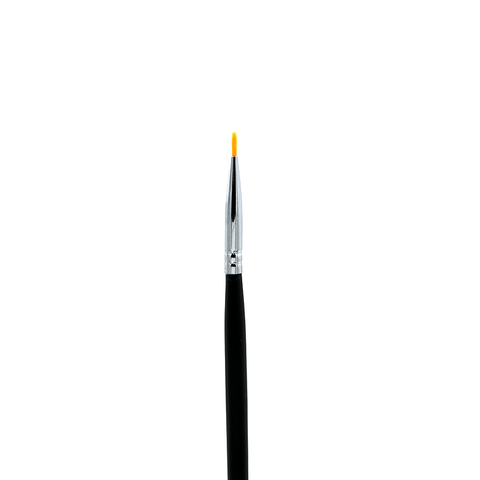 C206 Deluxe Sable Lip Brush with Cover