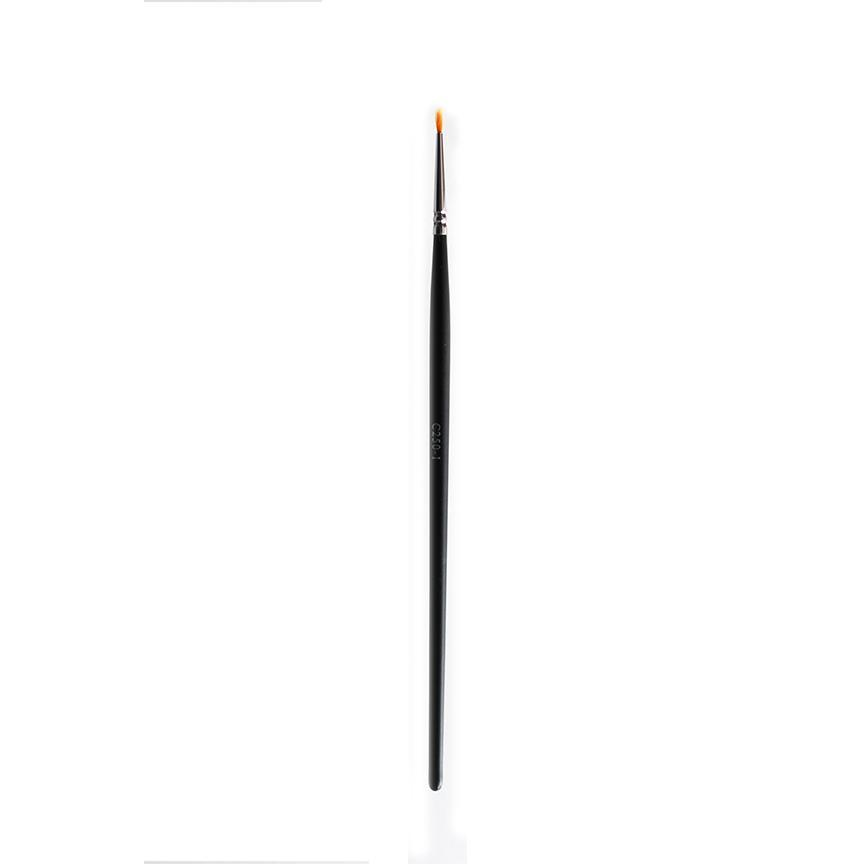 C250-1 Taklon Pointed Liner Brush - Crownbrush