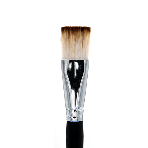 C315-A Soft Foundation Brush - Crownbrush