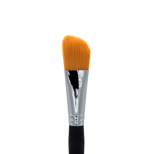 C315-B Angle Foundation Brush - Crownbrush