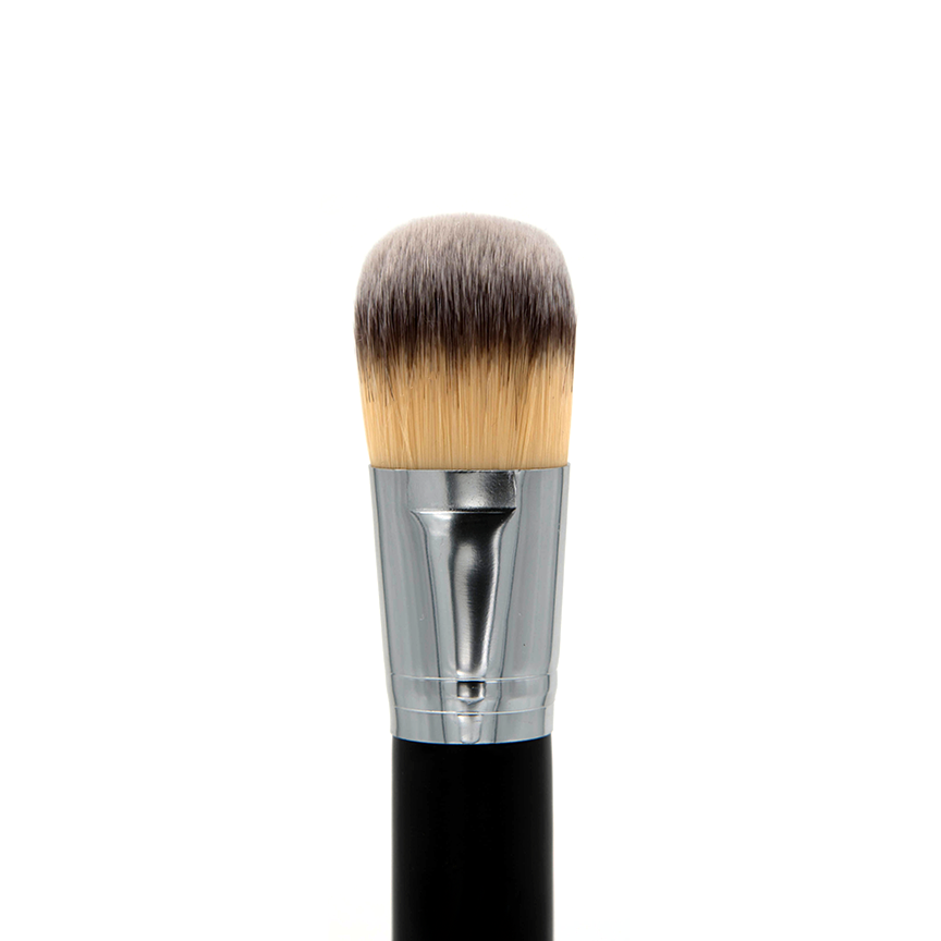 C333 Chubby Foundation Brush - Crownbrush