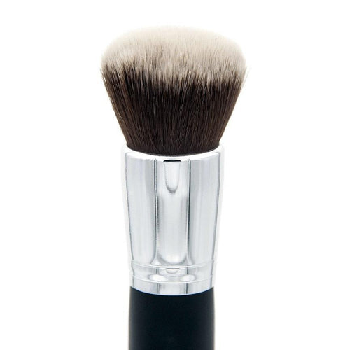 C439 Deluxe Round Foundation Buffer Brush | Crownbrush