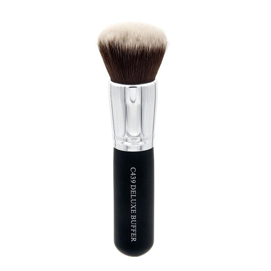 C439 Deluxe Round Buffer - Crownbrush