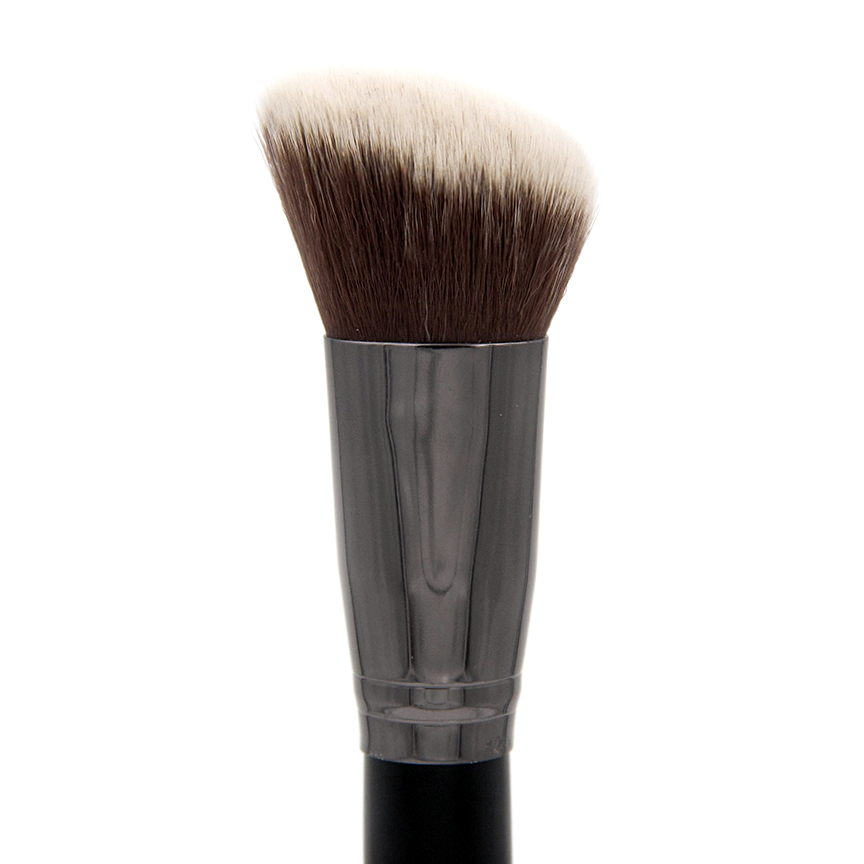 C453 Angle Contour Brush Crownbrush