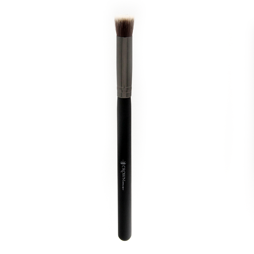 C455 Flat Blender Brush - Crownbrush