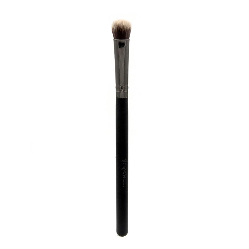 C459 Infinity Chisel Fluff Brush - Crownbrush