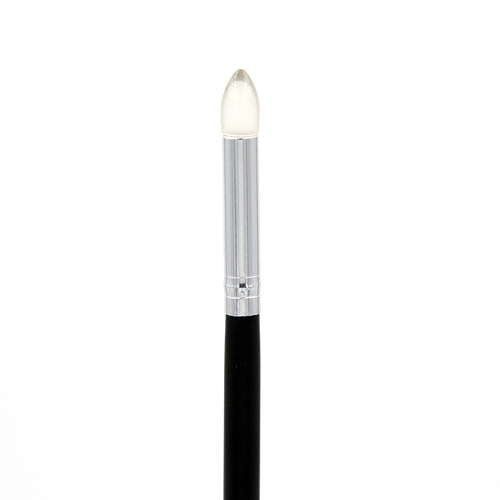 C474 Silicon Pointed Crease Brush Crownbrush