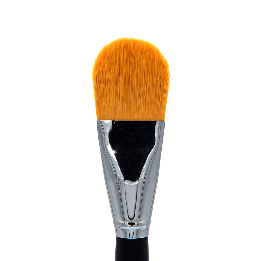 C707-J Jumbo Foundation Brush Crownbrush