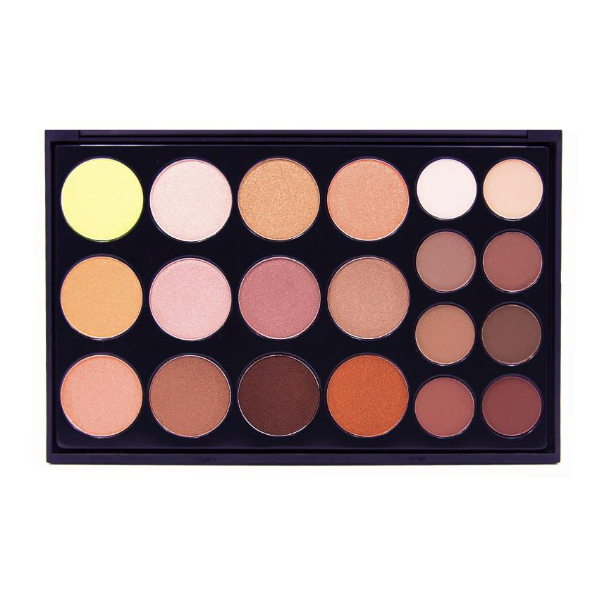Pro Eyeshadow Neutral Collection