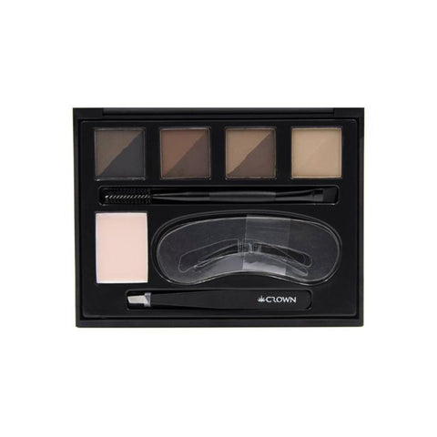 35 Colour Nude Eye Shadow Palette