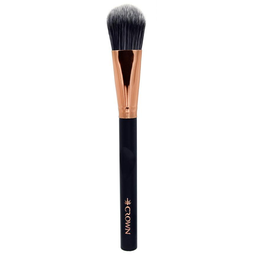 CRG7 Deluxe Large Foundation Brush