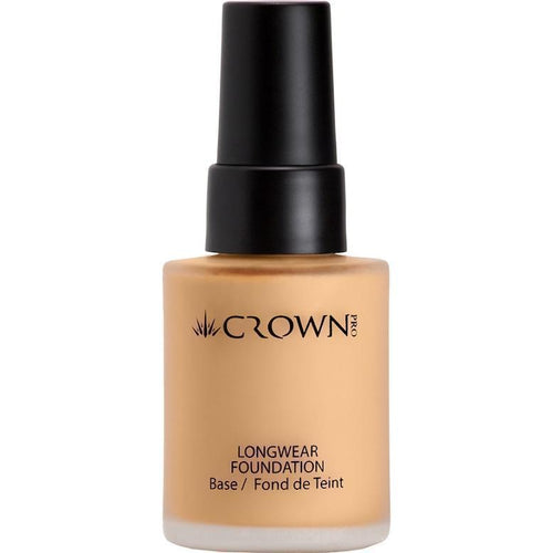 PFK21-2 Fair Longwear Foundation - Crownbrush