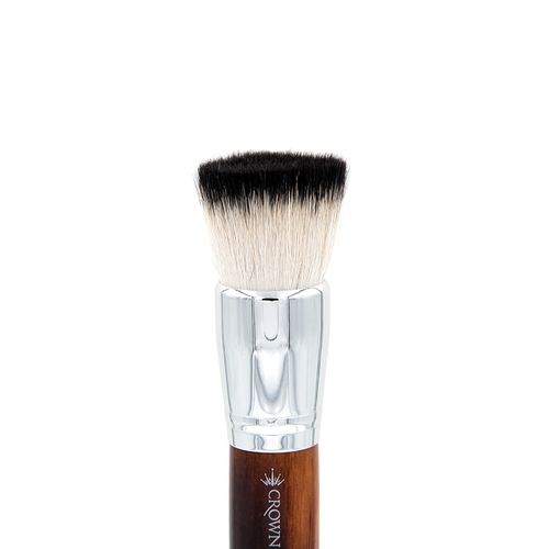 IB122 Mini Bronzer Brush Crownbrush