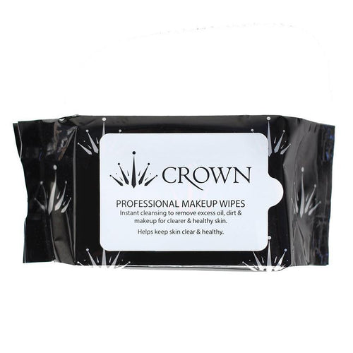 Makeup Wipes Crownbrush