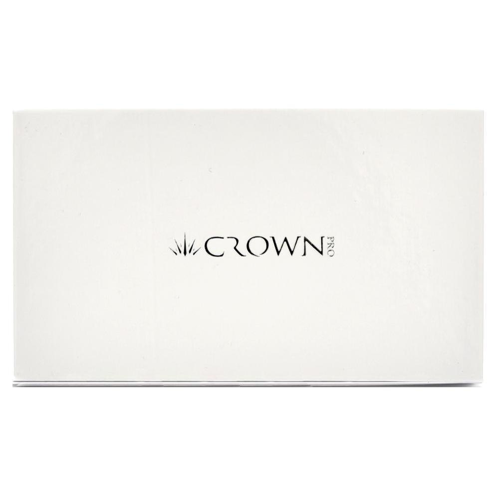 Crownbrush 10 Colour OMG Eyeshadow Palette Packaging