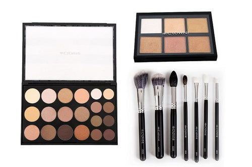 Crown Pro Gift Set - Crownbrush