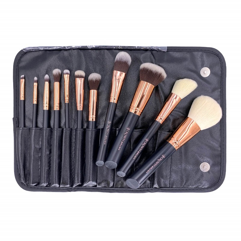 900 Brush Set - Crownbrush