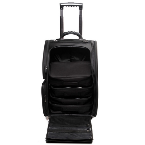 Makeup Artist Trolley Case - Crownbrush