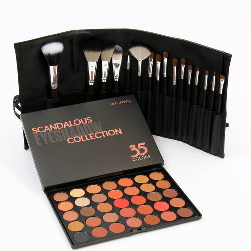 Makeup Lover Gift Set - Crownbrush