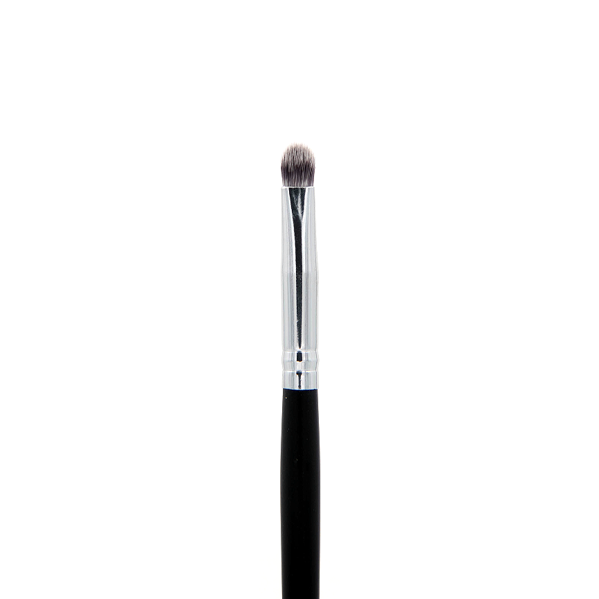SS034 Chisel Fluff Brush - Crownbrush