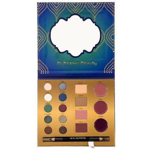Nova Makeup Palette Crownbrush