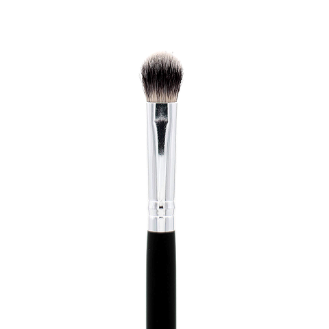 C474 Silicon Pointed Crease Brush