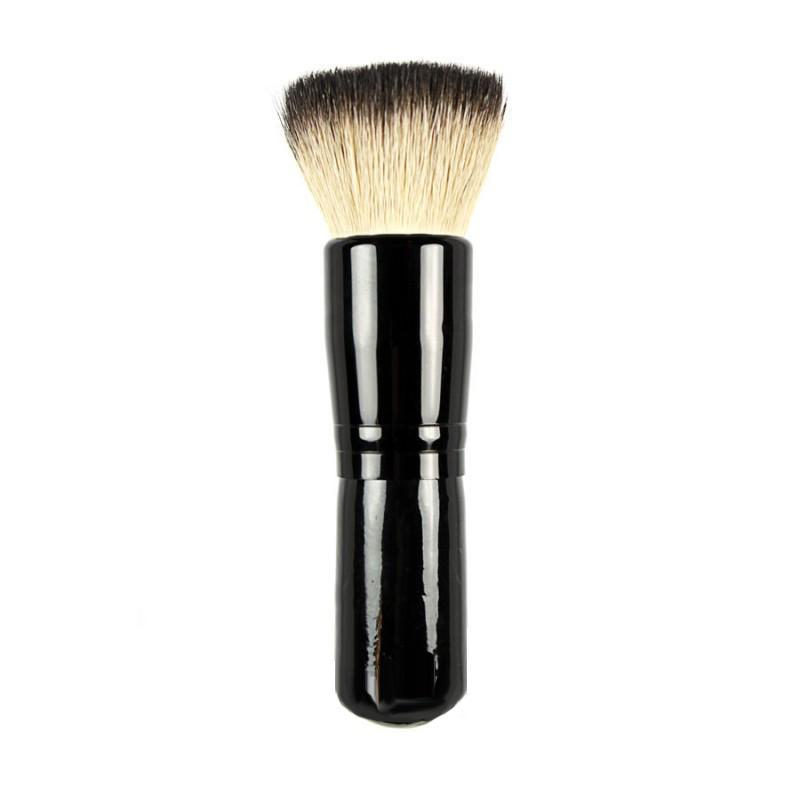 BK31 Mini Flat Bronzer Brush - Crownbrush