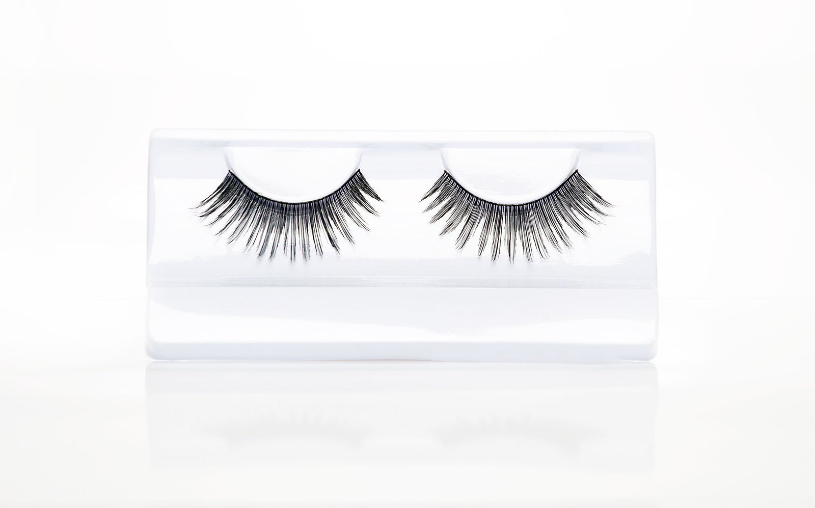 Lorna Lashes - Crownbrush