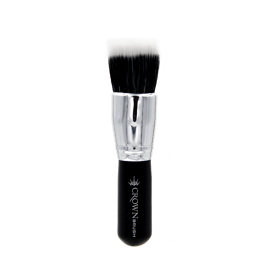 C442 Duo Fibre Buffer Brush - Crownbrush