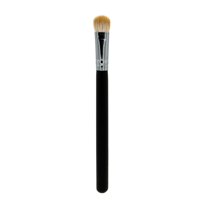 C417 Chubby Shadow Brush - Crownbrush