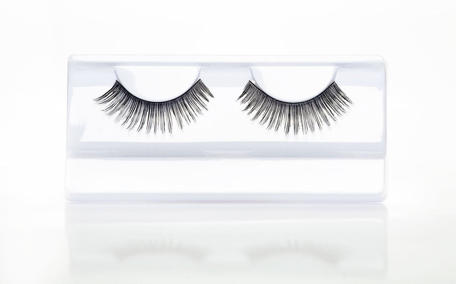 Hannah Lashes - Crownbrush