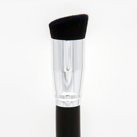 C499 Pro Pointed Powder / Contour Brush