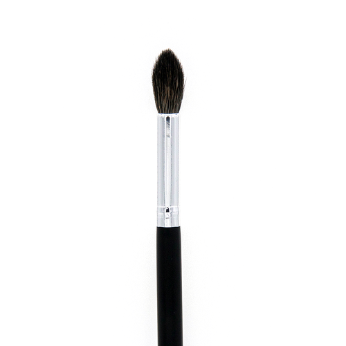 C512 Pro Sculpting Crease Brush - Crownbrush