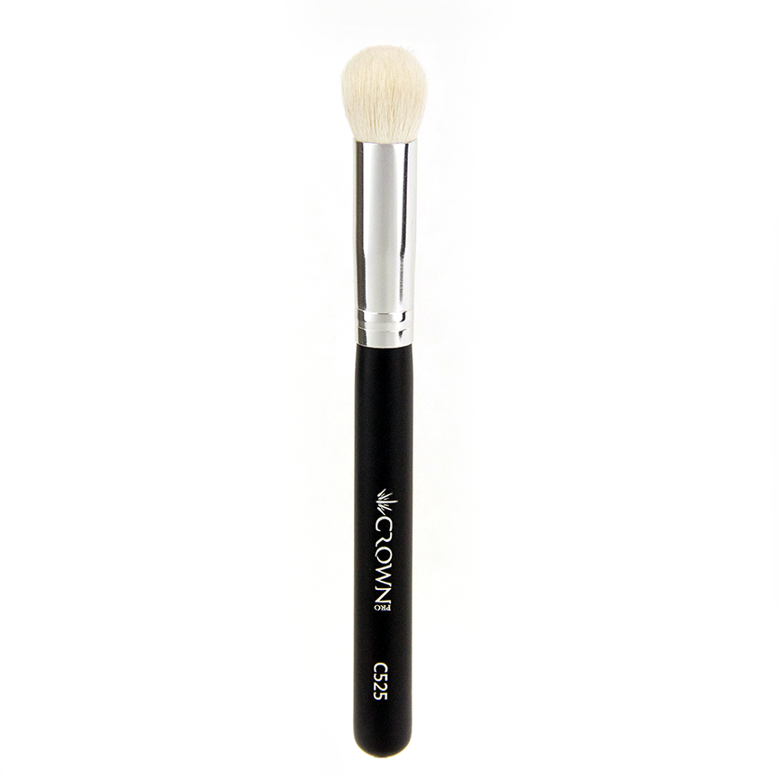 C525 Pro Round Blender Brush Crownbrush