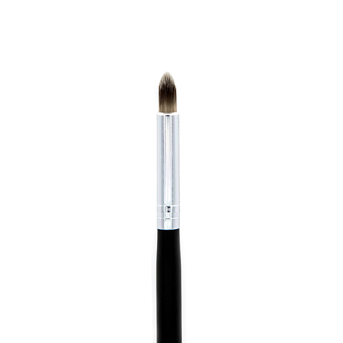 C468 Smokey Eyeliner Brush - Crownbrush