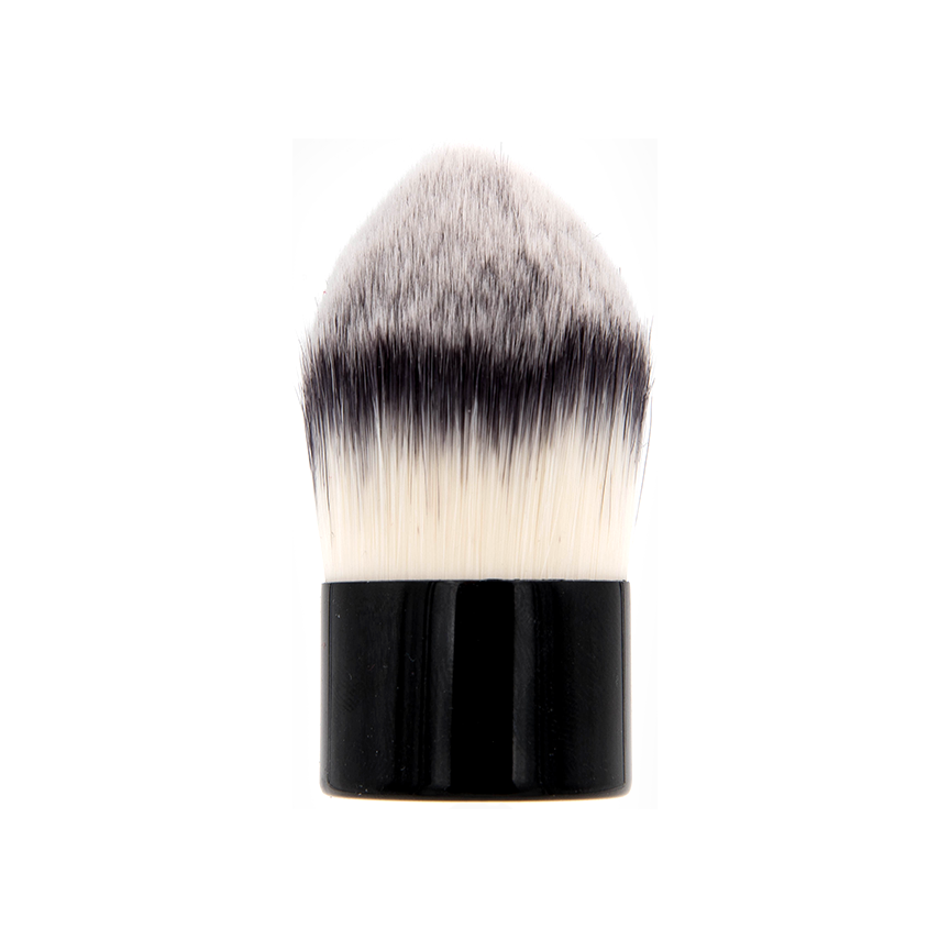 SS018 Syntho Pointed Kabuki Brush - Crownbrush